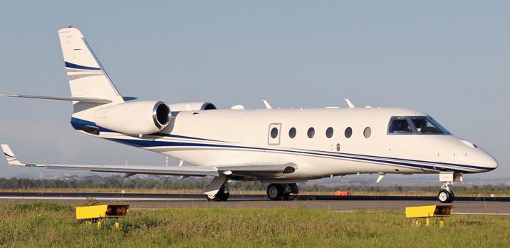 Gulfstream150ext
