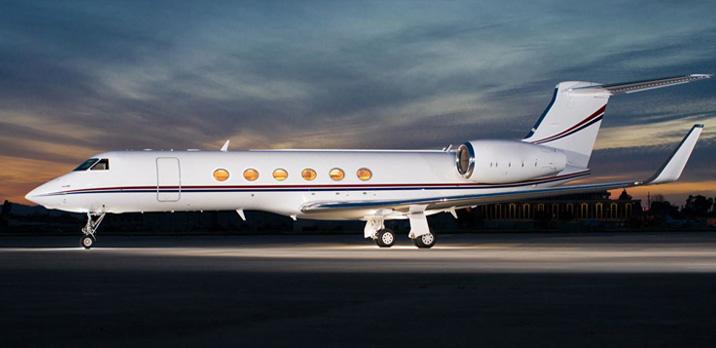 GulfstreamVext