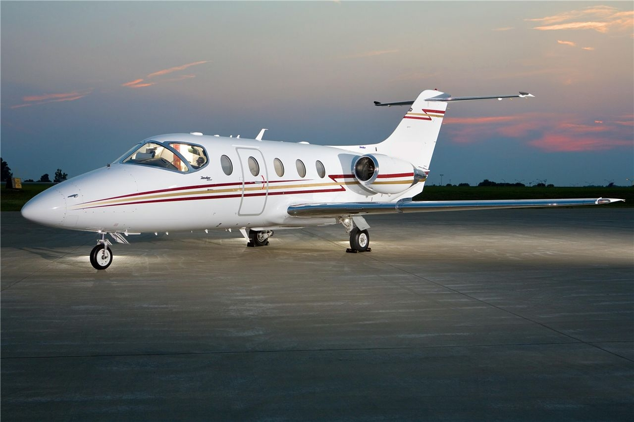 Hawker400XPext
