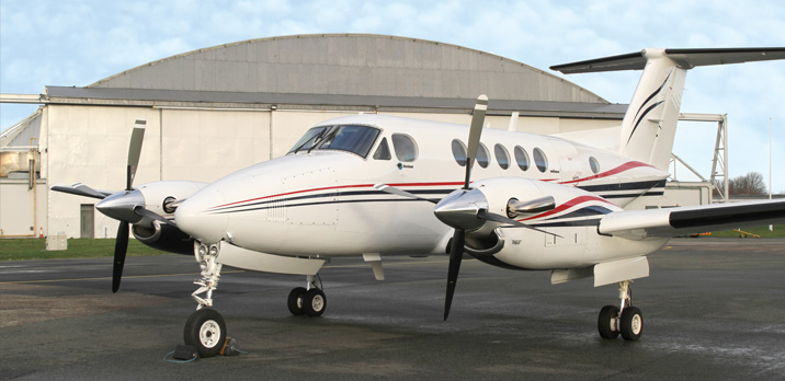 KingAir200ext