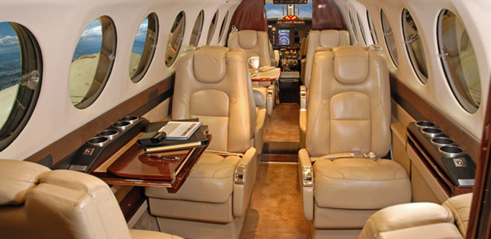 KingAir350Int