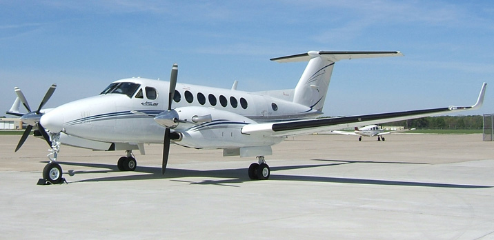 KingAir350ext
